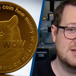 Dogecoin Creator Slams Crypto As Cult-Like Scam To Take Money From The 'Naive'