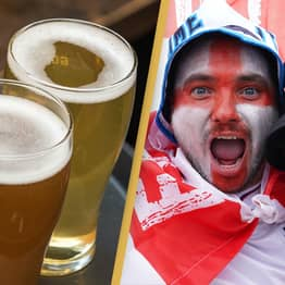 English Pubs Expected To Sell 13 Million Pints Today