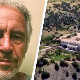 Jeffrey Epstein's Infamous Ranch Is Now On The Market And It's Extortionate