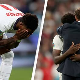 Police Investigating 'Disgusting' Racist Abuse Following Euro Final