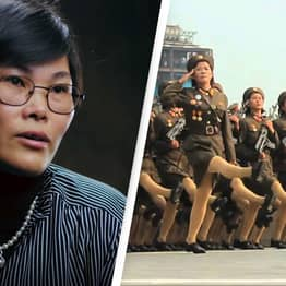 Woman Who Was Sold Into Slavery Reveals How She Escaped North Korea Twice