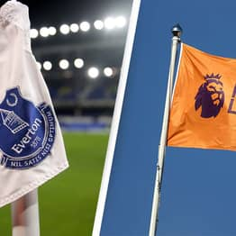Everton Issues Statement Following Arrest Of Premier League Footballer On Alleged Child Sex Offences