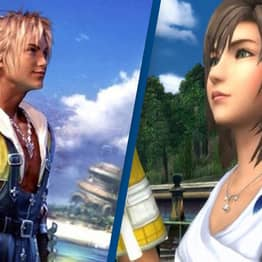 Final Fantasy X Is Still A Classic After 20 Years