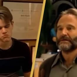 Good Will Hunting Scene Redubbed With It's Coming Home Is Going Viral Again