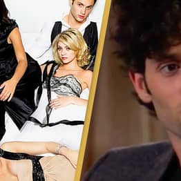 TV Writer Reveals Who Gossip Girl Was Originally Meant To Be