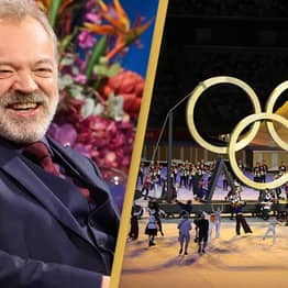 People Are Calling For Graham Norton To Take Over 'Boring' Olympic Opening Ceremony