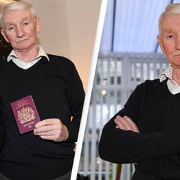 Grandad Banned From USA After Accidentally Claiming To Be A Terrorist