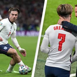 Gareth Southgate Reveals What Jack Grealish Said To Him After Being Subbed Off Against Denmark