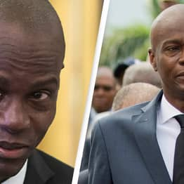 Two US Citizens Accused Of Assassinating President Of Haiti