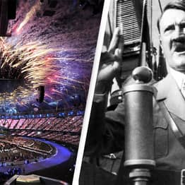 London Olympic Organisers Had To Stop Jeremy Hunt Putting Hitler In The Opening Ceremony
