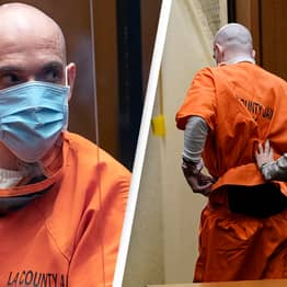 Convicted Murderer Nicknamed 'Hollywood Ripper' Sentenced To Death