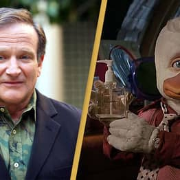 Robin Williams Quit Howard The Duck Role After A Week