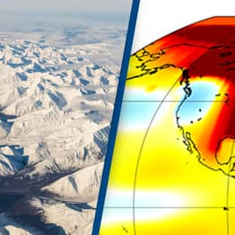 Alaska Struck By 'Ice Quake' Caused By Extreme Heat Wave