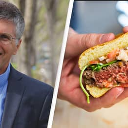 Alternative Food Will Be 'More Delicious' And Eliminate Meat In 15 Years, Pioneer Says