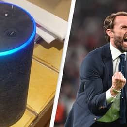 Alexa Has The Best Response When You Ask Her If It's Coming Home
