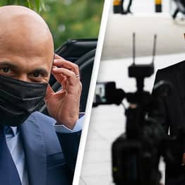 Health Secretary Sajid Javid Apologises After Offending Everyone With 'Insensitive' Covid Remark