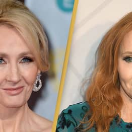 J.K Rowling Says Hundreds Of Activists 'Threatened To Beat, Rape, Assassinate And Bomb' Her