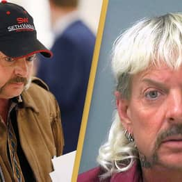 Tiger King Star Joe Exotic To Be Resentenced, Court Rules