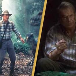 Jurassic Park 3 Had Big Boots To Fill, But It's Definitely An Underrated Gem