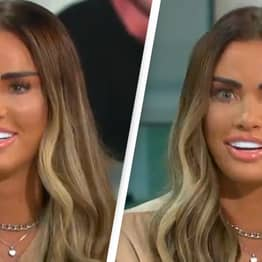 Katie Price Faces Backlash For Flying To A Red Travel List Country For Cosmetic Surgery