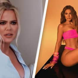 Khloe Kardashian Criticised Over Photo Of Her Appearing To Show Six Toes