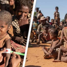 Madagascar Famine Becomes First Ever To Be Caused Entirely By Climate Crisis