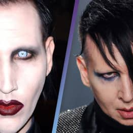Marilyn Manson Denies 'Twisted Tales' Of Sexual Assault Accusations