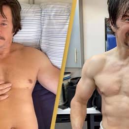 Mark Wahlberg Reveals Excruciating Number Of Calories He Ate A Day To Gain Weight