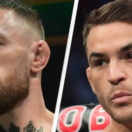 Conor McGregor Appears To Threaten To Kill Dustin Poirier And His Wife After Losing Fight