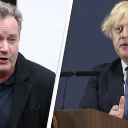 """Piers Morgan Skewers The 'Nonsense Of """"Freedom Day""""' After Johnson Isolation U-Turn"""