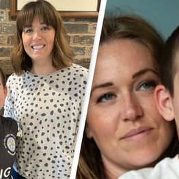 Mother Urges Government To Allow Wider Prescriptions Of Cannabis For Her 9-Year-Old Son