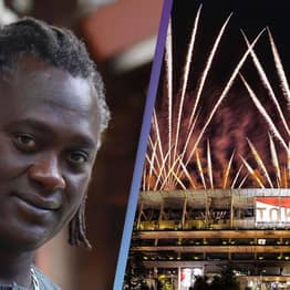 Musician Says He Was Cut From Olympics Opening Ceremony Because He's Black