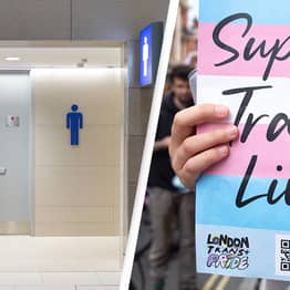NHS Trust Offers New Guidance For Transgender Staff Using Bathrooms