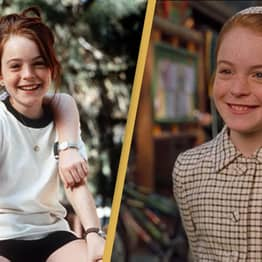 Lindsay Lohan's Double Act-ing In The Parent Trap Is Still Awe-Inspiring