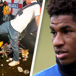 Petition To Ban All Racists From Football Matches For Life Nears 1 Million Signatures