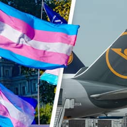Airline Switches To Gender-Neutral Plane Greetings