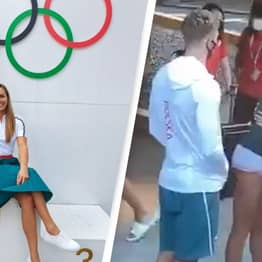 Polish Swimmers Threaten To Sue After Heartbreaking Error Sends Them Home From Olympics