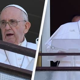 Pope Calls For Free Universal Healthcare In First Appearance Since Intestinal Surgery