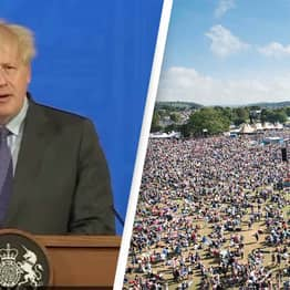 Boris Johnson Has Announced Which Restrictions Will Ease On July 19th