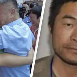 Dad Whose 2-Year-Old Son Went Missing Finally Finds Him After 24 Years