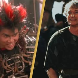 Rufio From Hook Star Shares Touching Robin Williams Tribute