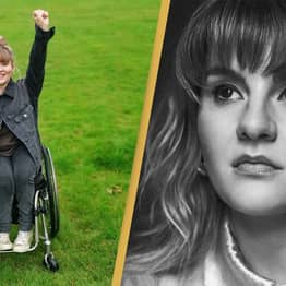 Actor Ruth Madely Reveals Taxi Driver Tried To Steal Her Wheelchair In 'Traumatic' Incident