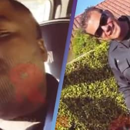 Sean Kingston's Iconic Song Just Saved Him A Speeding Ticket