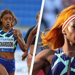 Sha'Carri Richardson Hits Out At Olympic Suspension In Series Of Tweets