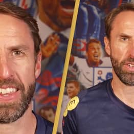 Gareth Southgate Shares Heartfelt Message With The Country Ahead Of Euro 2020 Final