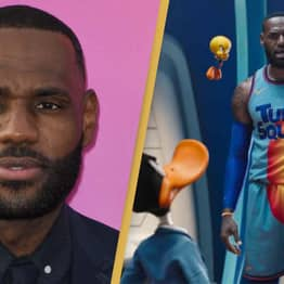 LeBron James Addresses Space Jam 'Haters' As Film Widely Panned
