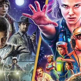 Five Years Later, Stranger Things Is Still Netflix's Most Important Show