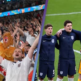 Petition Launched To Make 'Sweet Caroline' England's Official National Anthem