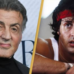 Rocky Voted Sylvester Stallone's Best Character