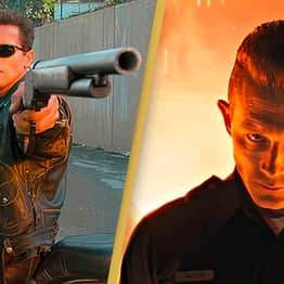 Terminator 2 Turns 30: Robert Patrick On The Greatest Sequel Of All Time
